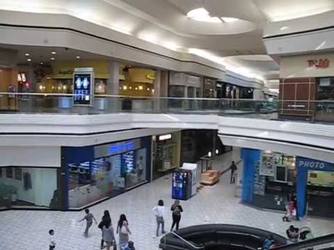 Hilltop Mall - Richmond, California