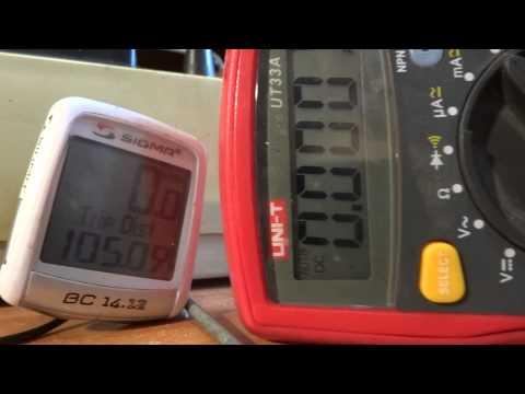 TEST HUB DYNAMO PLUS LED DRIVER MBI6651 OUTPUT 800 MA