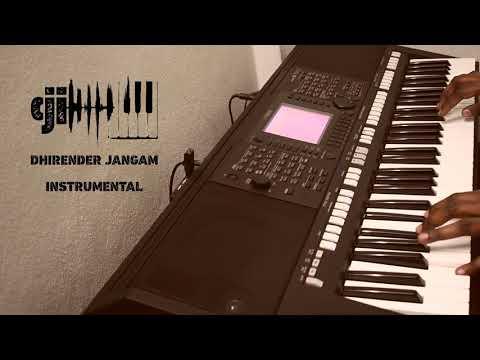 KGF Ch.1 - Tharagani Baruvaina - Kokh Ke Rath Mein - Karuvinil Enai DJ Instrumental Mp3