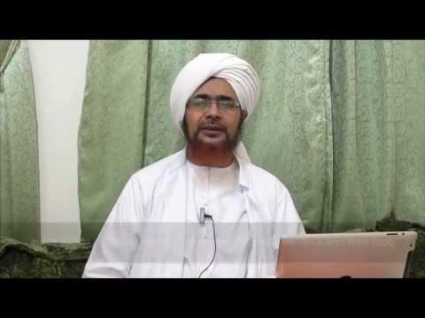 How To Fall In Love With Allah | Habib Umar Bin Hafiz From 'Ramadan: Fasting For Love'