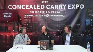 Michael Martin Countering the Mass Shooter Threat - USCCA Expo 2018