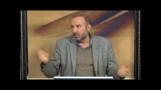 Aziz Hoca ile Siyer Dersleri 123.Ders Bedir Müjdesi'nin Medine'ye Ulaşması 18.11.2014