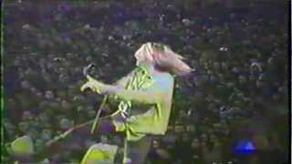 Mudhoney - Suck You Dry / Hate The Police @ Reading Festival, UK - 08.30.1992