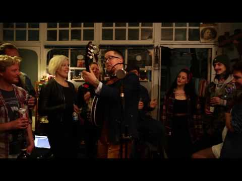 Rye Whiskey - Darren Eedens & The Slim Pickins Mp3