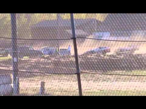 Indian Summer Classic 2010 Langlade County Speedway Sport Mod Feature