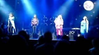 The Nolans - The Voice Within - Brighton Centre