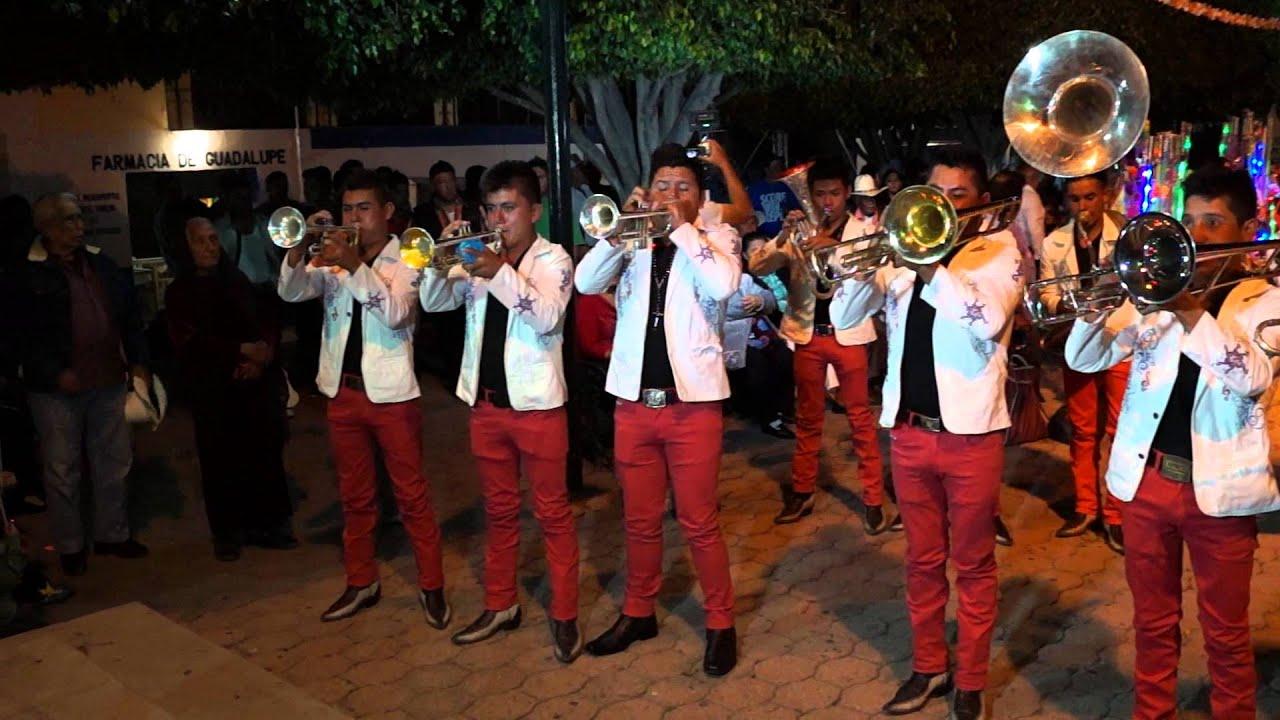 Banda los peque os tierra blanca paloma abanera youtube for Blanca romero grupo musical