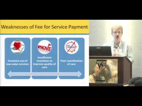 WHITE 2015: Policy Keynote and Quality Transparency Panel (HD)
