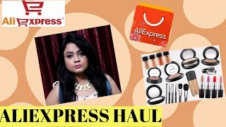 ALIEXPRESS HAUL | REVIEW | HIT or a MISS ? AFFORDABLE PRODUCTS