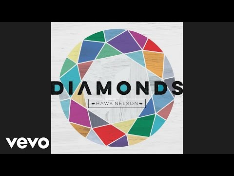 Hawk Nelson - Thank God for Something (Official Pseudo Video)