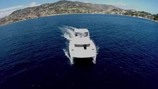 Leopard 43PC review | Motor Boat & Yachting