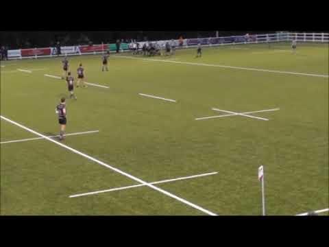 Belsize Park Rugby 1st team 2019-20 Highlights