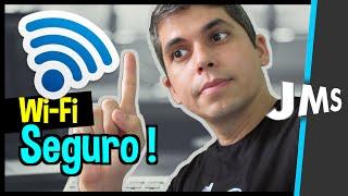 Dicas de Como Proteger sua Rede Wifi (Wireless)
