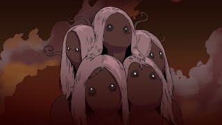 TREE HEAD (Animation Series)