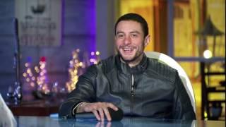 أحمد الفيشاوي يصرخ: 'جوزونى هيفاء '.. فيديو