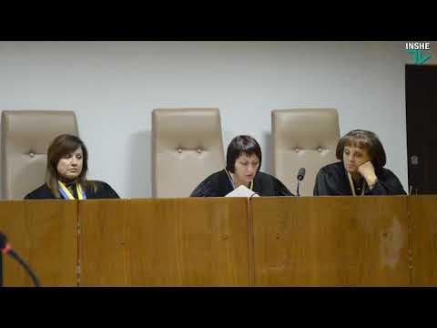 ІншеТВ: Решение Апелляционного суда по апелляциям прокурора на меру пресечения избившим АТОшника