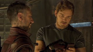 EXCLUSIVE: Chris Pratt Learns How to Work a Zune in 'Guardians of the Galaxy 2' Deleted Scene