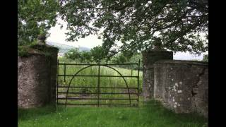 An introduction to the Vernacular Forged Wrought Iron Field Gates of Co. Kilkenny.