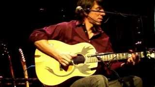 Download Mike Cooley - Zip City (acoustic) @ Melting Point 2.24.2012 MP3 song and Music Video