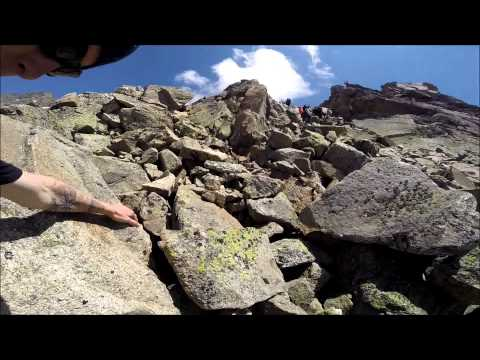 Mount Elbrus Adventure 2015
