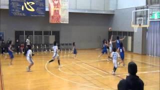 20130224:vs雄物川女子