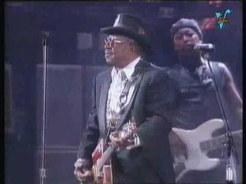 Stones (Live) Who Do You Love
