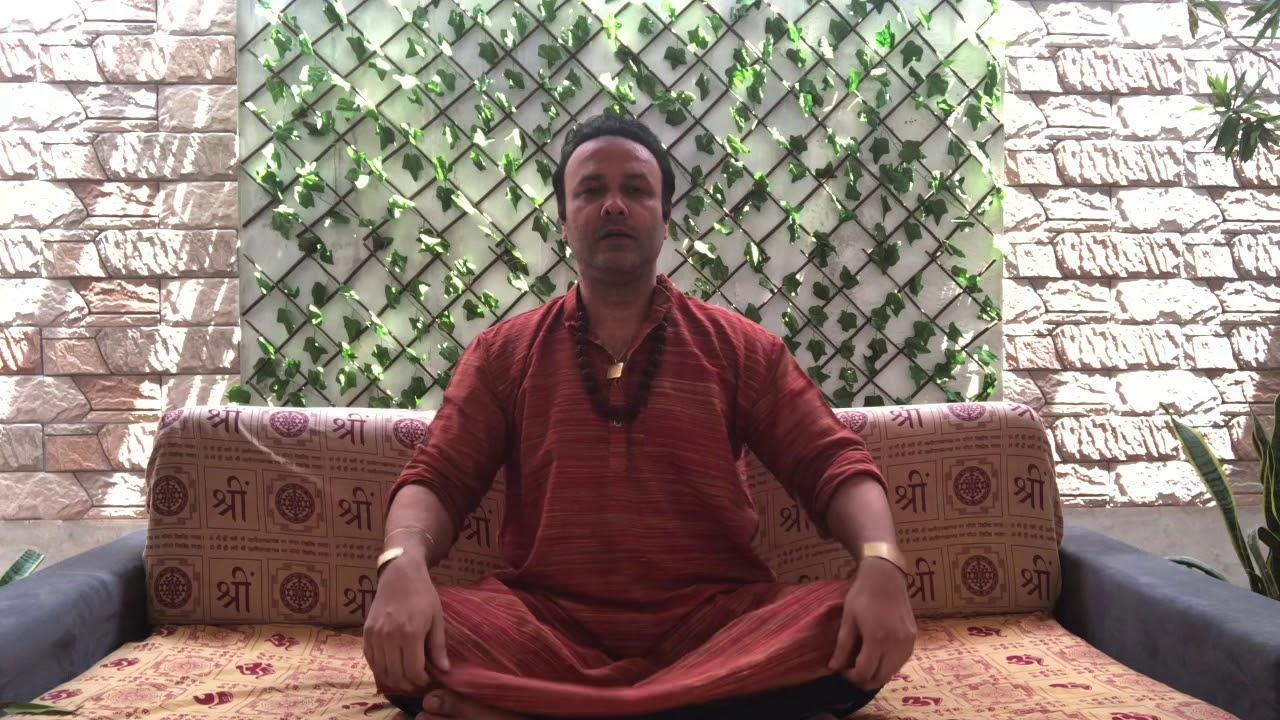 Ashwani Vajroli with Kundalini Stimulations - Sexual Health Yoga