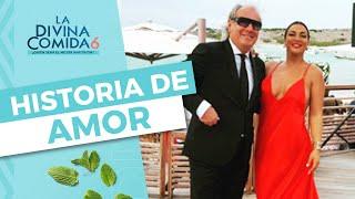 ACLARÓ TODO: Marlen Olivari se refirió a su relación con Luciano Marrochino - La Divina Comida