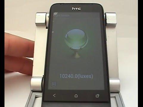 Вопрос: Как включить вспышку в HTC One?
