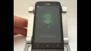 Не работает подсветка сенсорных кнопок в HTC(Проблема с пропаданием подсветки сенсорных кнопок в смартфонах HTC, ее причины и способы устранения. Как..., 2016-05-11T15:36:15.000Z)