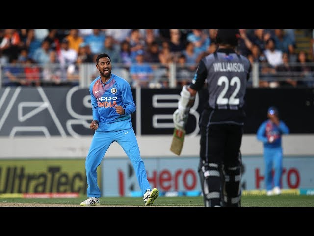 Cricbuzz LIVE panel analyses Krunal Pandya's performance in 2nd T20I