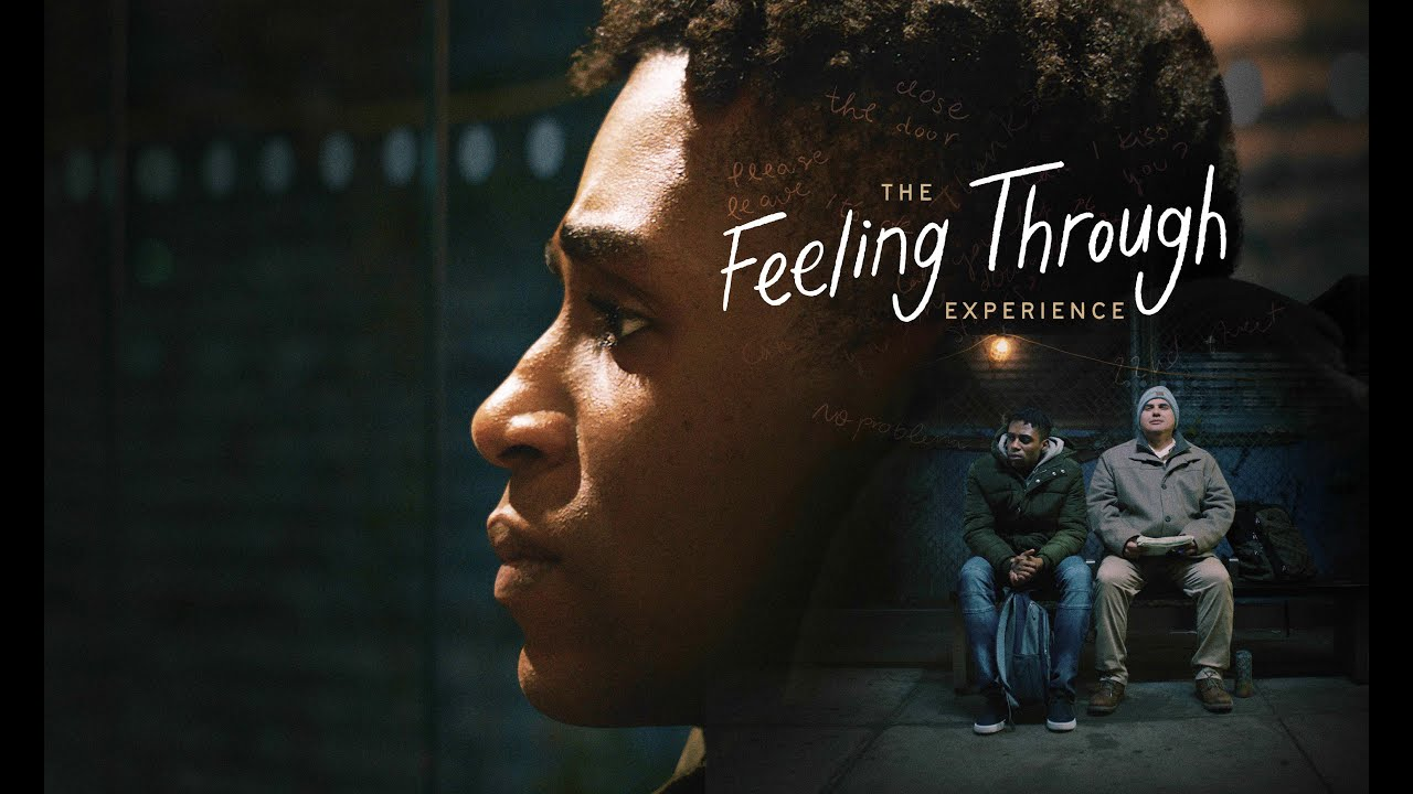 FIRST LOOK: The Feeling Through Experience (audio description) - YouTube