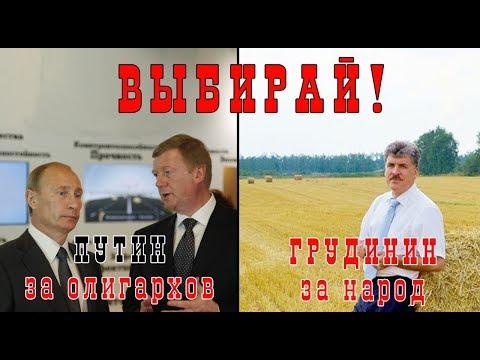 Липовые рейтинги Путина