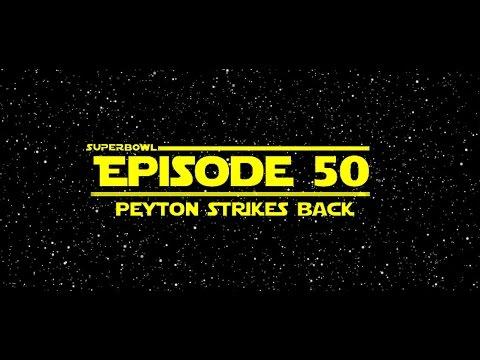 Super Bowl 50: The Force Awakens Hype Video | Carolina Panthers vs Denver Broncos #SB50