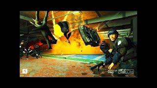 GTA 4 - Трюки, Аварии и Приколы! [#35]