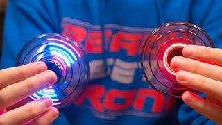Flynova Flying Spinner - Oddly Fun