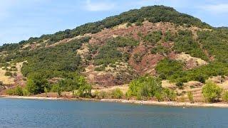 Lac du Salagou (Hérault) HD