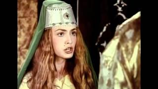 Роксолана-2. Любимая жена Халифа (1998) серия 1