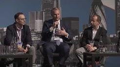 Panel 4 - MAKING SENSE OF THE CRYPTO FRENZY - London summit 2017