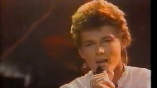 A-ha - Hunting High And Low - Montreux 1986