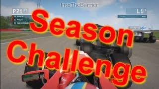 F1 Game 2013 - Season Challenge: Episode 3 Thumbnail