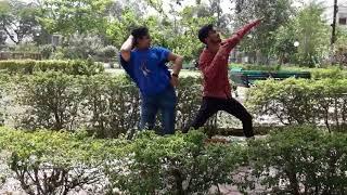 Zingaat (झिंगाट) : Dhadak | Best Dance Choreography
