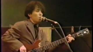 1991/3/20 大阪厚生年金 大ホール.