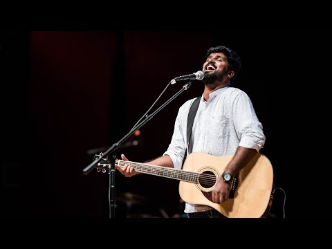 Amit kamble New Hindi Worship Song