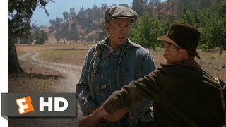 Of Mice and Men (1/10) Movie CLIP - Lennie's Dead Mouse (1992) HD