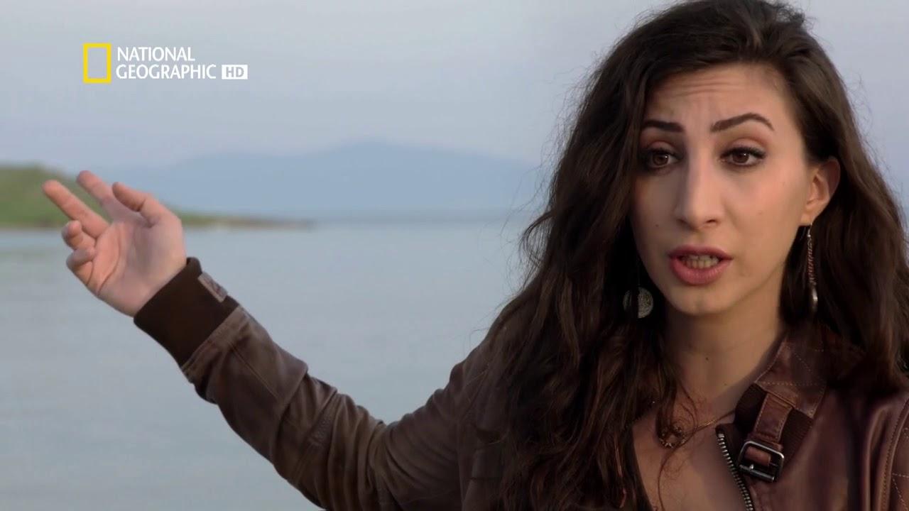 NG: Суша: Световните водни войни [BG AUDIO]