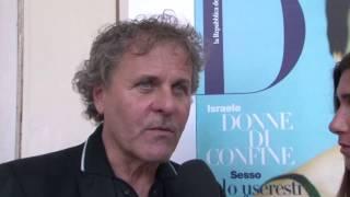 #LIVEon4G Laura Gauthier intervista Renzo Rosso