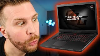 The Worlds FASTEST Laptop! Not that expensive?!