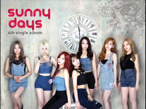 Sunny Days - Meet A Girl Like You [Male Version]
