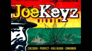 Dj Kutch - Joe Keyz Riddim Mix 2009